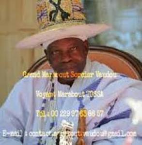 Grand marabout vaudou,spécialiste de retour affectif